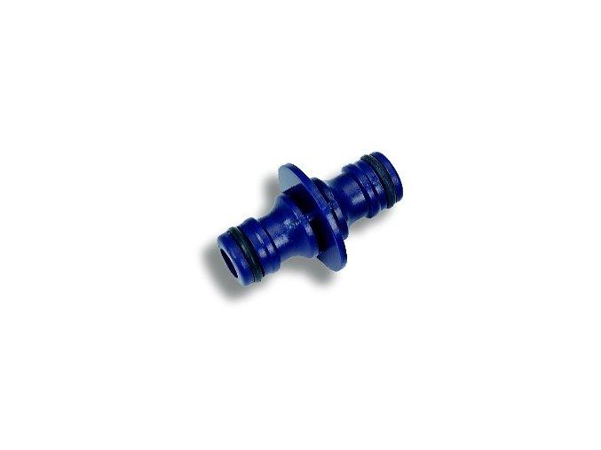 Novaservis DY8016 mezikus pro 2 rychlospojky, plast