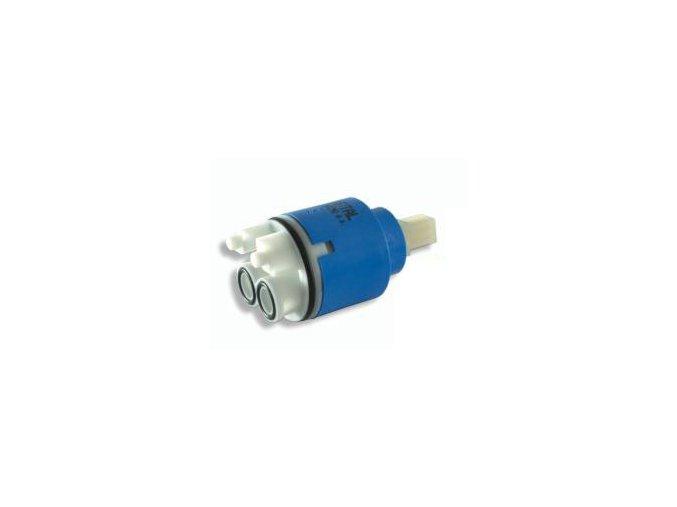 NOVASERVIS ND CA/3000 kartuše 40mm pro pákové baterie La-Torre
