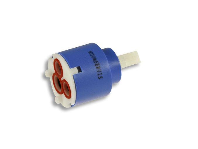 NOVA ND CA/55091/2 kartuše 35mm pro pákové baterie Metalia
