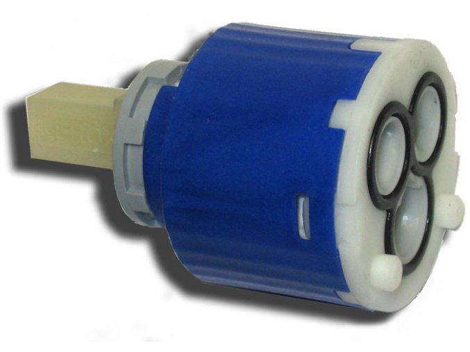 NOVA ND CA/56000ECO kartuše 40mm pro pákové baterie Metalia