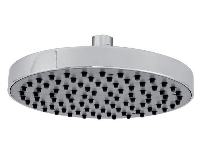 RUP/179.0 talířová sprchová růžice pro hlavovou sprchu, chrom