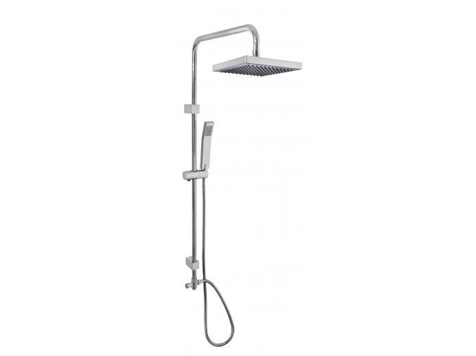 SET 060/2.0 sprchový set s hlavovou a ruční sprchou