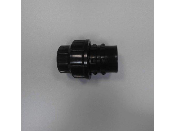 """PPS 13012001 spojka 20mm s vnitřním závitem 1/2"""""""