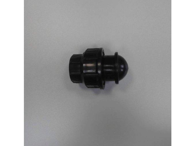 PPS 158.63.S.0120 zátka 63mm
