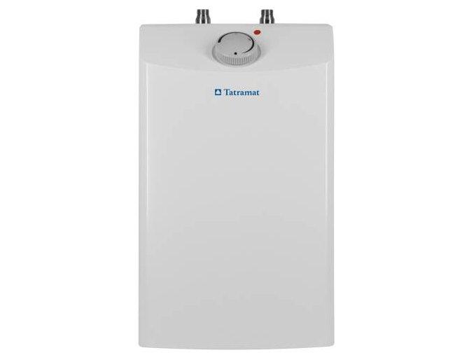 TATRAMAT EO 10P tlakový ohřívač vody, 10 litrů horní vývody