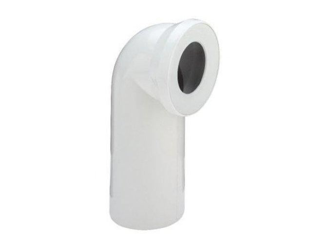 VIEGA 100 551 WC koleno 90°