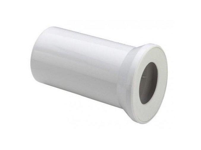 VIEGA 101 312 WC připojovací kus 25cm