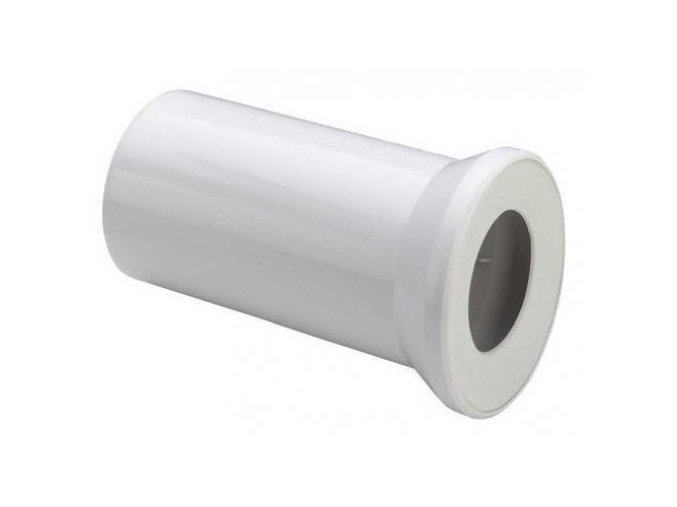 VIEGA 103 668 WC připojovací kus 15cm