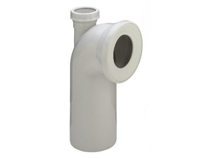 VIEGA 109 462 WC koleno s připojením 50mm