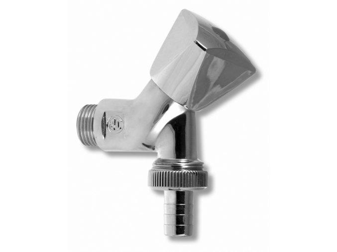 """NOVA SC1735 kvalitní pračkový ventil 1/2"""" / 3/4"""""""