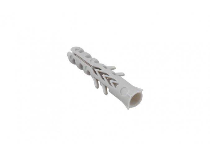 COR 610 0 006 nylonová hmoždinka 6mm