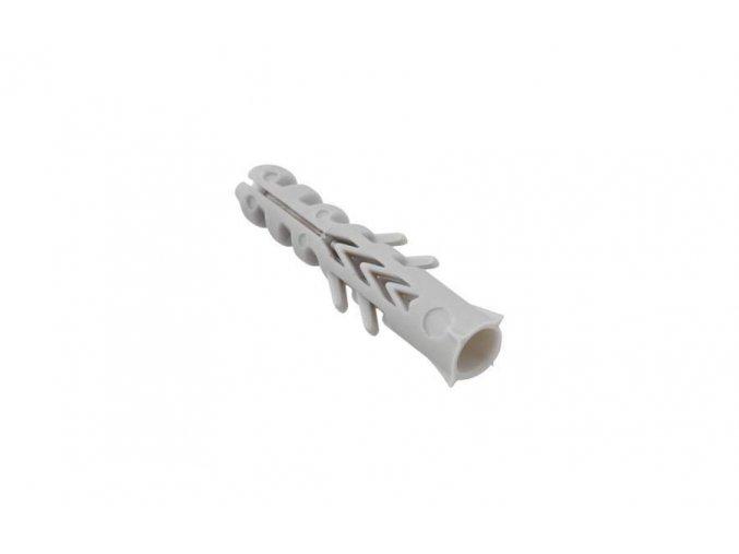 COR 610 0 008 nylonová hmoždinka 8mm