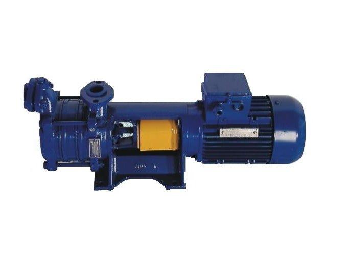 Sigma 32 SVA 3° LM 951 2,5 kW