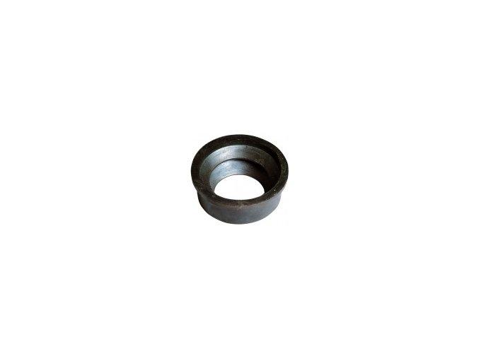 Těsnící gumová manžeta pro HTS tvarovky 50 x 40