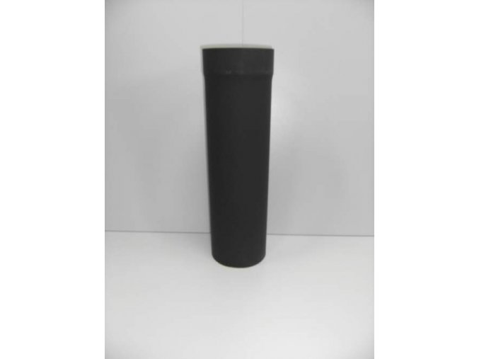 Kouřovodová trubka 125 x 500mm