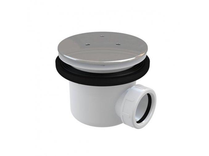 RAVAK PROFESSIONAL 90 CHROM sifon pro sprchové vaničky