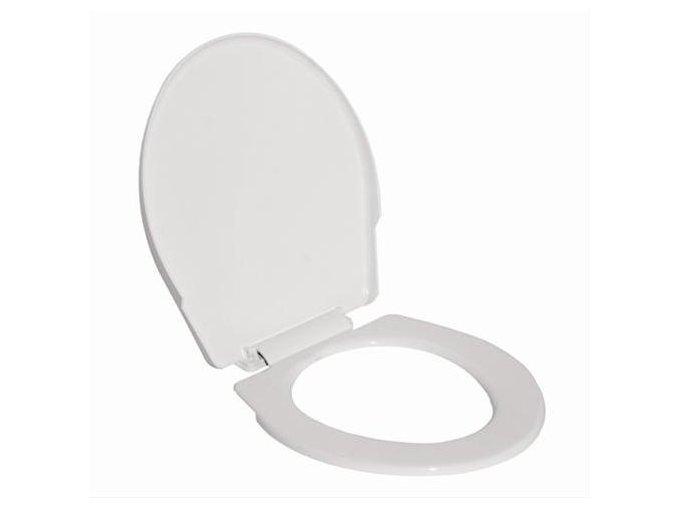MYJ T 3550 WC sedátko obyč bílé