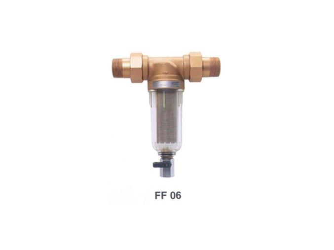 """HNW FF06-11/4AA filtr mechanických nečistot 5/4"""""""