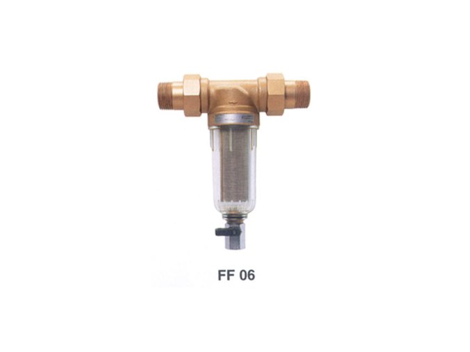 """Honeywell FF06-11/4AA filtr mechanických nečistot 5/4"""""""