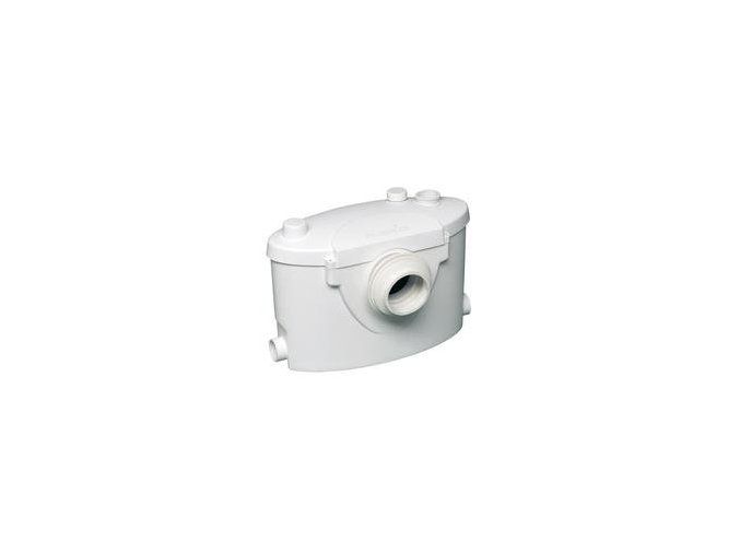IVABOX WC3 přečerpávací zařízení za WC mísu