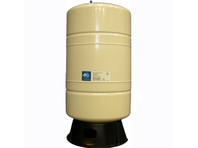 GLOBAL WATER PWB100V stojatá tlaková nádoba na vodu 100 litrů, záruka 5 let