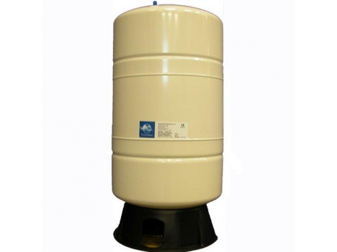 GLOBAL WATER PWB80V stojatá tlaková nádoba na vodu 80 litrů, záruka 5 let