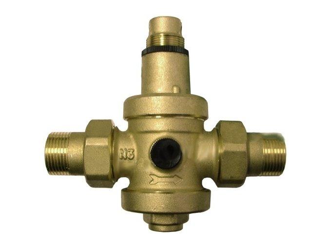 """ARM RV 25 redukční ventil 1"""""""
