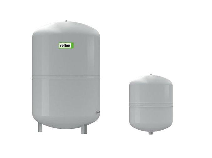 REFLEX expanzomat 80 litrů na topení
