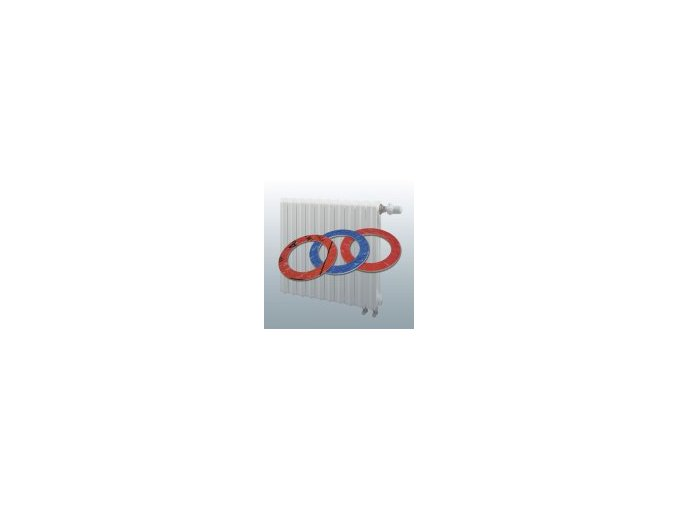 HART 3110 těsnění k litinovým a ocelovým článkovým radiátorům
