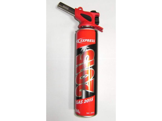 Kartušový plynový hořák 40000351