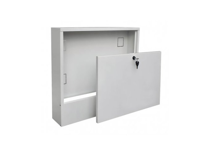 PODL SZN-3 nástěnná skříň podlahového topení šířka 75,5cm