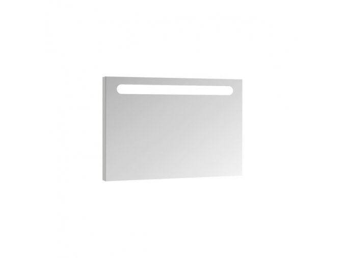 RAVAK CHROME ZRCADLO 600x70x550mm bílé - KONCEPT CHROME