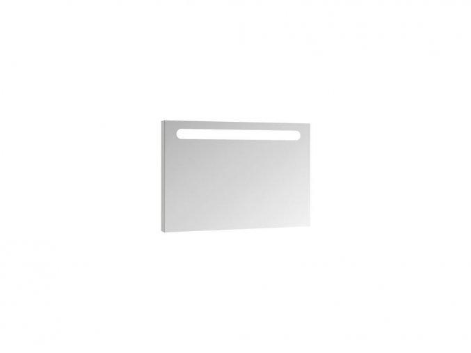 RAVAK CHROME ZRCADLO 800x70x550mm bílé - KONCEPT CHROME