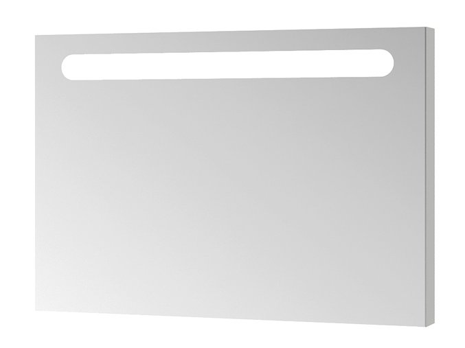 RAVAK CLASSIC ZRCADLO 800x70x550mm bílé - KONCEPT CLASSIC