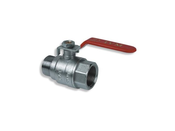 """ARM KK 322-50 kulový kohout 2"""" závit vnitřní/vnější"""