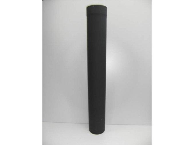 Kouřovodová trubka 130 x 1000mm