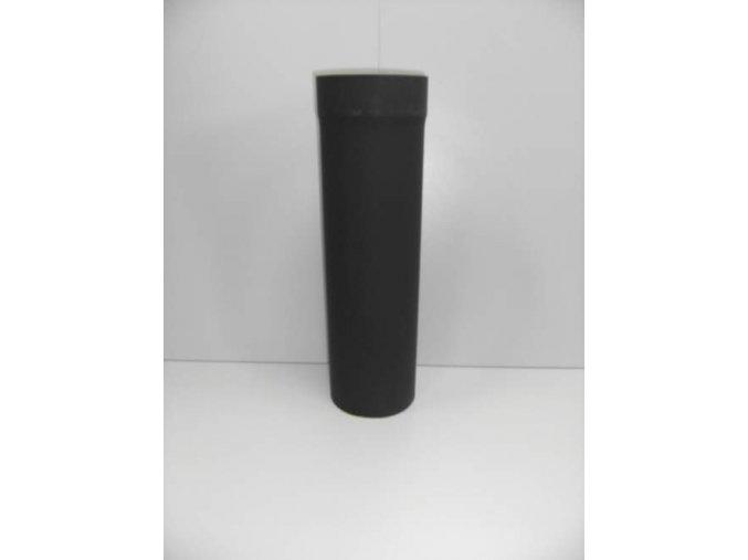 Kouřovodová trubka 130 x 500mm