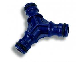 Novaservis DY8015 mezikus pro 3 rychlospojky, plast