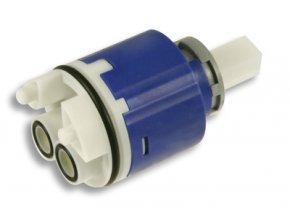 NOVA ND CA/3000 ECO kartuše 40mm pro pákové baterie La-Torre