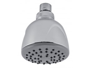 RUP/124.0 sprchová růžice pro hlavovou sprchu, chrom