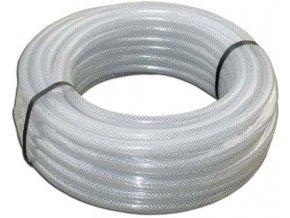 """PVC HZ 5/8 zahradní hadice 5/8"""", vnitřní průměr 16mm, venkovní průměr 22mm"""