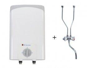 TATRAMAT EO 5N beztlaký ohřívač vody, 5 litrů nad umyvadlo či dřez