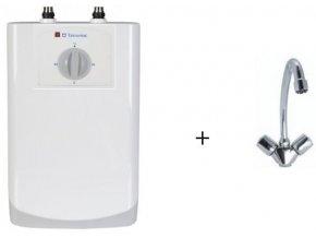 Tatramat EO 5 P + baterie