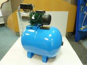 DAB AQUAJETINOX 102 MT/80 domácí vodárna 80 litrů, s ochranou proti běhu na sucho