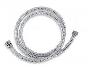 BIFLEX/150.1 sprchová hadice chrom/bílá 150cm