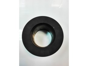 Kouřovodová redukce 195 x 145mm