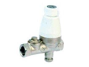 """MYJ T 1847-DN 15 pojistný ventil 1/2"""" k bojleru"""