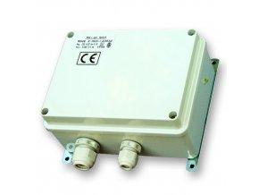 Č-MAVE 2-HH3 elektronický hlídač hladiny 230 i 400V