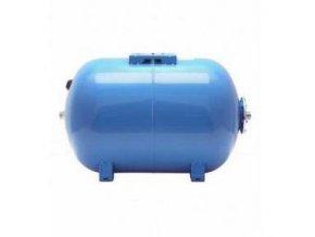 IVAR A022J27 ležatá tlaková nádoba 24 litrů