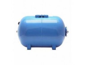 IVAR A042L38 ležatá tlaková nádoba 100 litrů
